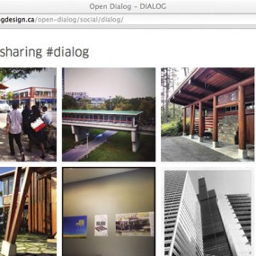 DialogDesign.ca-Social-Brand-Website