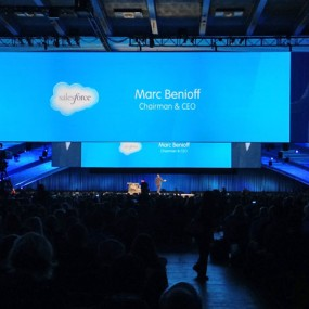 Dreamforce-2013-Conference-Benioff