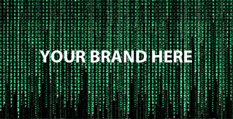 Your Brand Here | Brand Identity