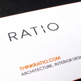 Portico Design Group - Industrial Brand